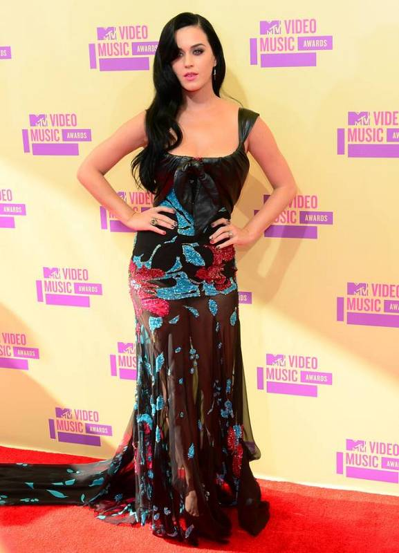 Katy Perry - MTV Awards