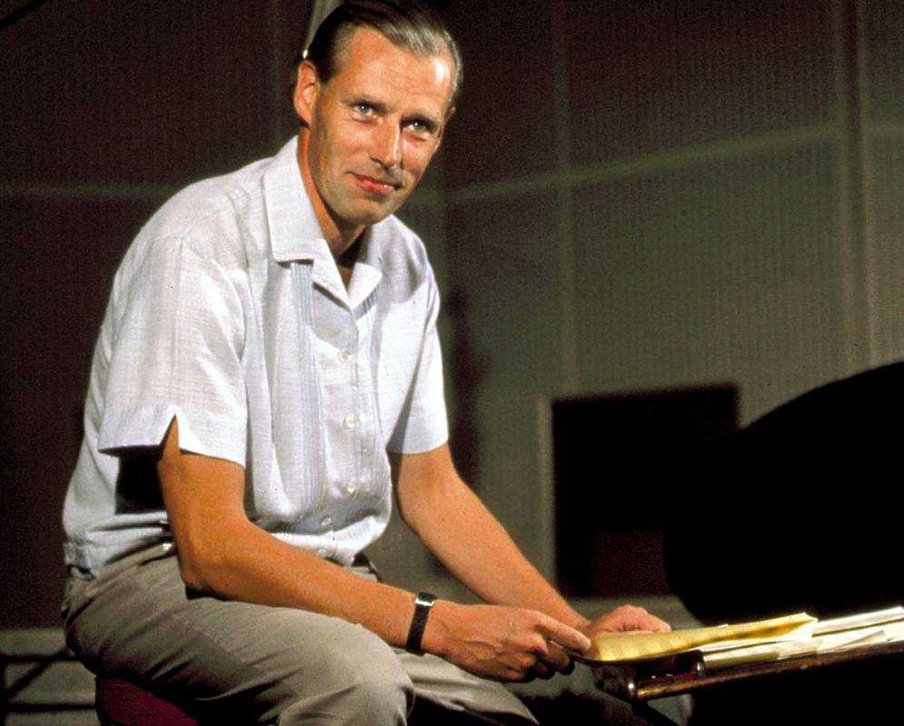 Obituary: George Martin: 1926 - 2016