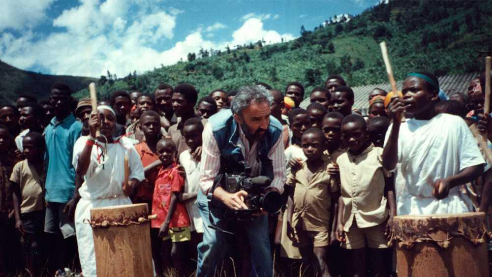 Adiós a Jesús Mata, el genio de la imagen de TVE