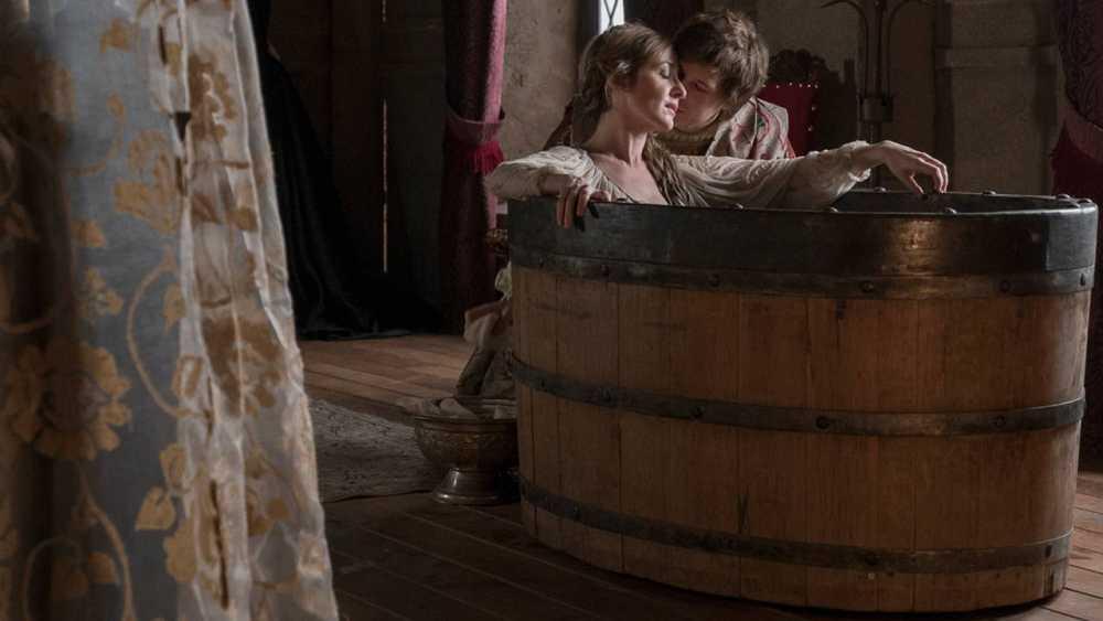 Germana de Foix fue la amante de Carlos de Austria