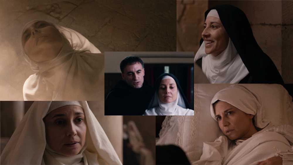 'Teresa' en 5 escenas comentadas por Marian Álvarez, su protagonista
