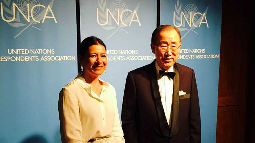 Premio de la ONU a Informe Semanal