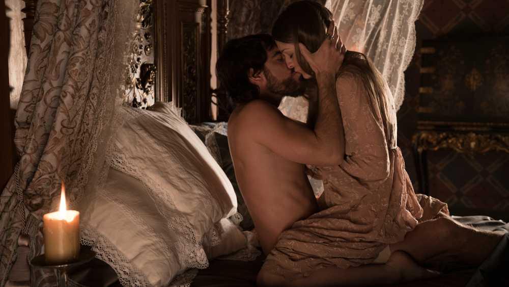 ¿Por qué los hombres del siglo XVI le tenían tanto miedo al sexo?