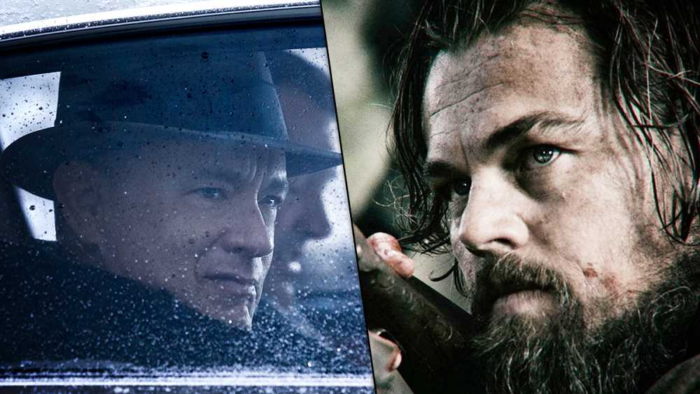 Los Oscar 2016: Entre el clasicismo y la modernidad