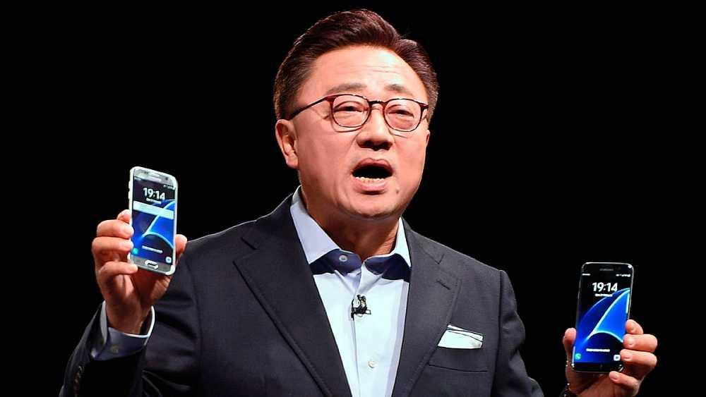 Samsung Galaxy S7, un terminal destinado a jugar la Champions League de los móviles