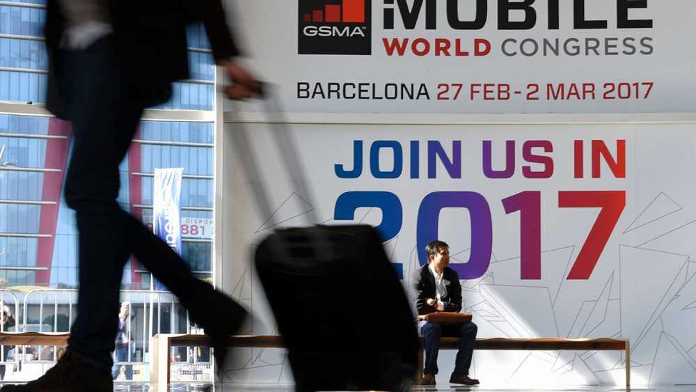El Mobile World Congress 2017 se celebrará del 27 de febrero al 2 de marzo.