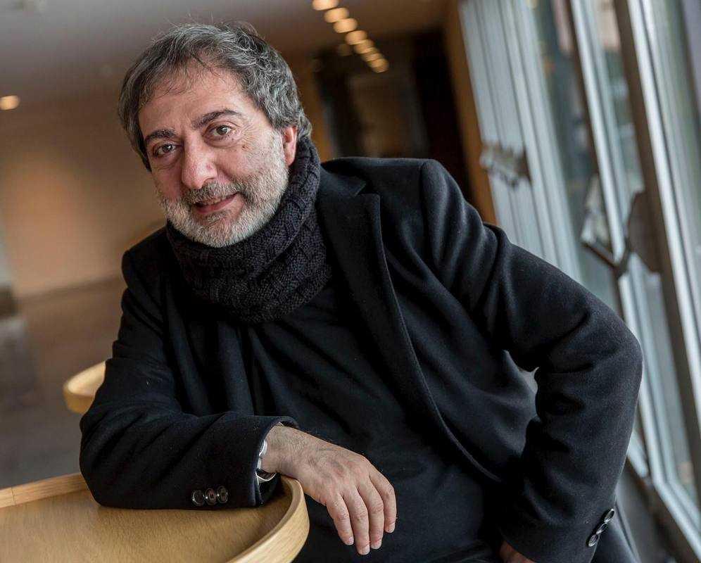 Javier Olivares contestará a los ministéricos en 'La Puerta del Tiempo'