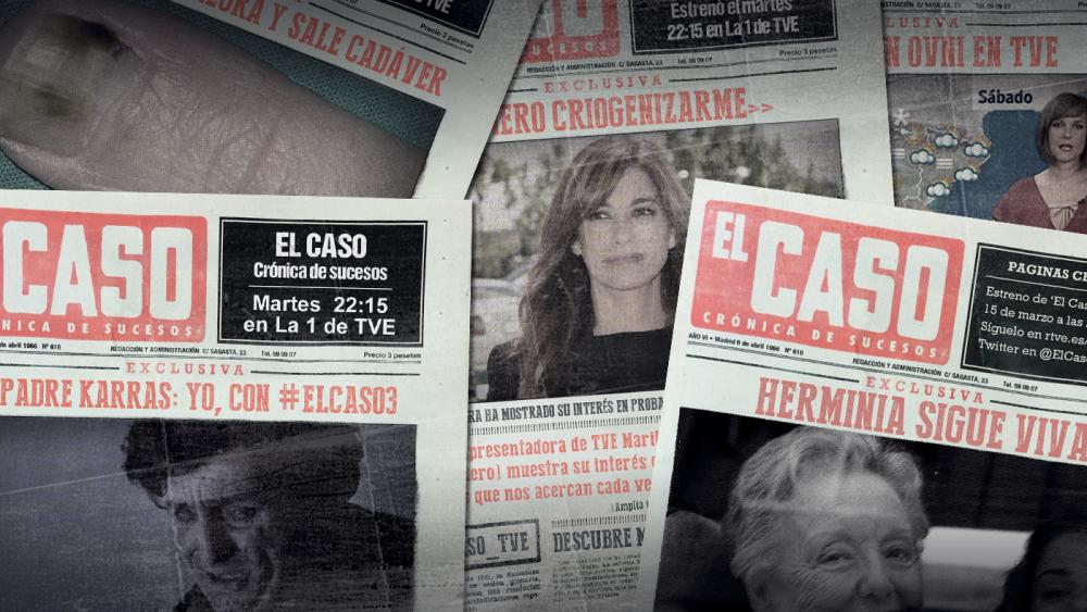 ¡Mira las portadas de #ElCasoToday con nuestra lupa!