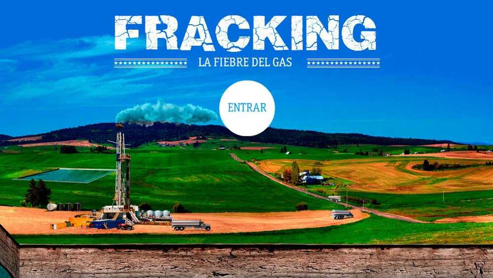¿Qué hay detrás del fracking?