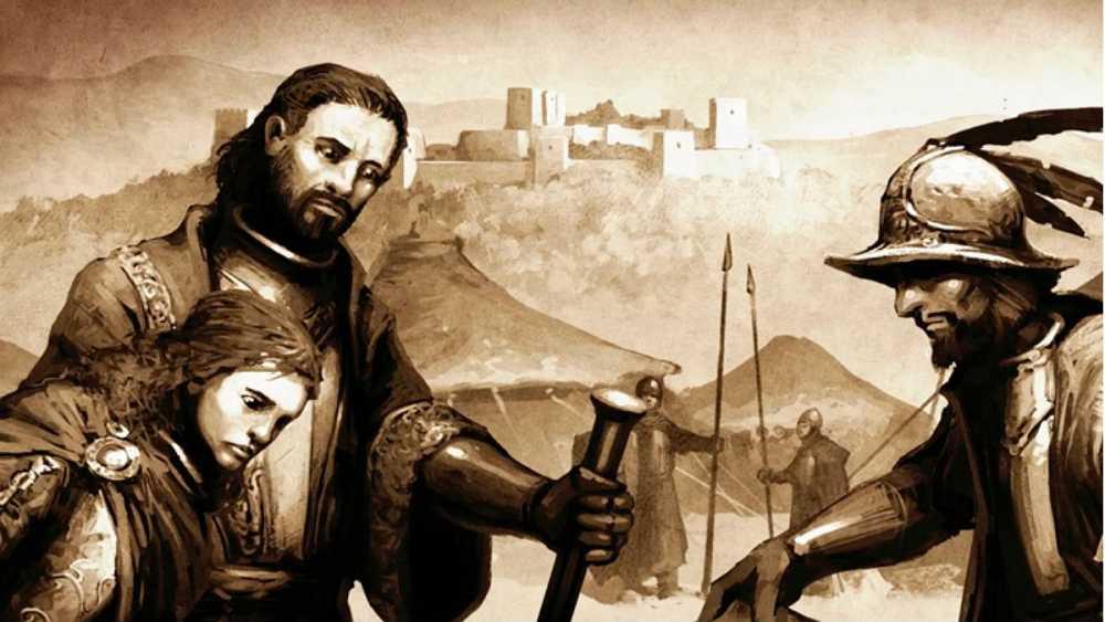 Isabel: La conquista de Granada