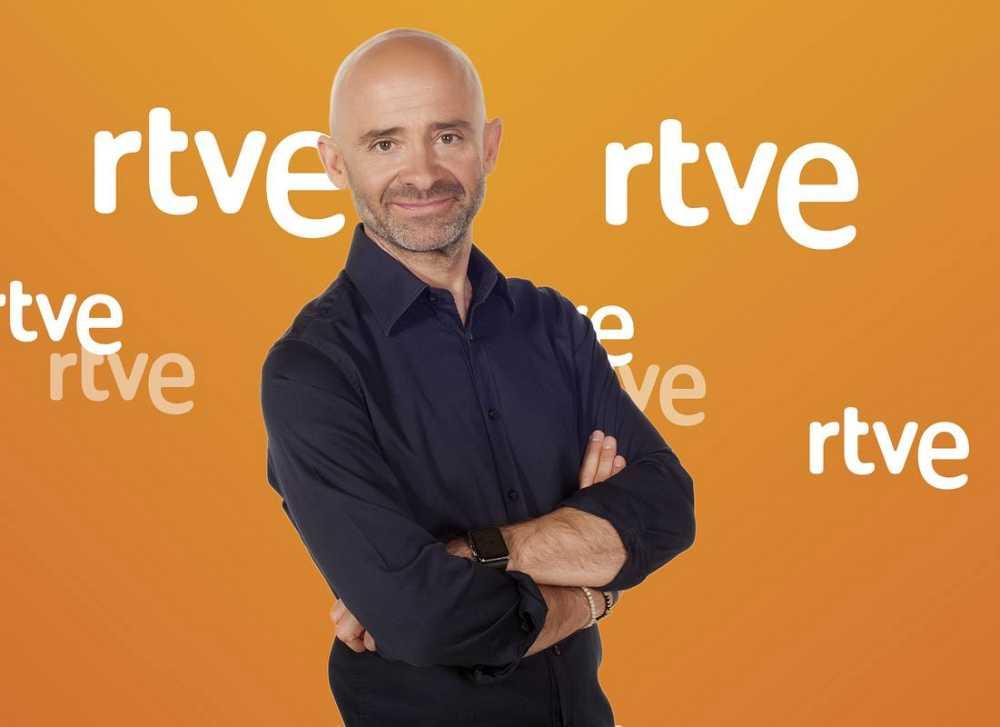 Antonio Lobato, nuevo fichaje de TVE