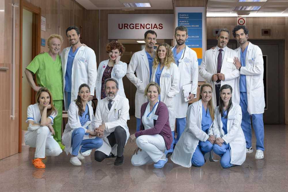 Centro Médico 2x336 y 2x337 Espa&ntildeol Disponible