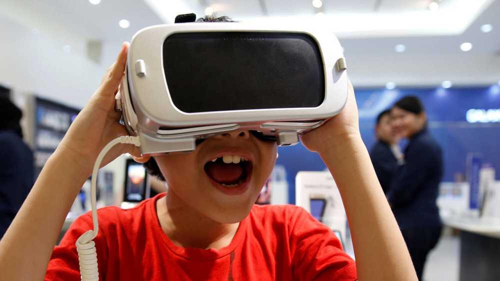 La realidad virtual ha tenido un espacio importante en la primera edición de Digital Enterprise Show.