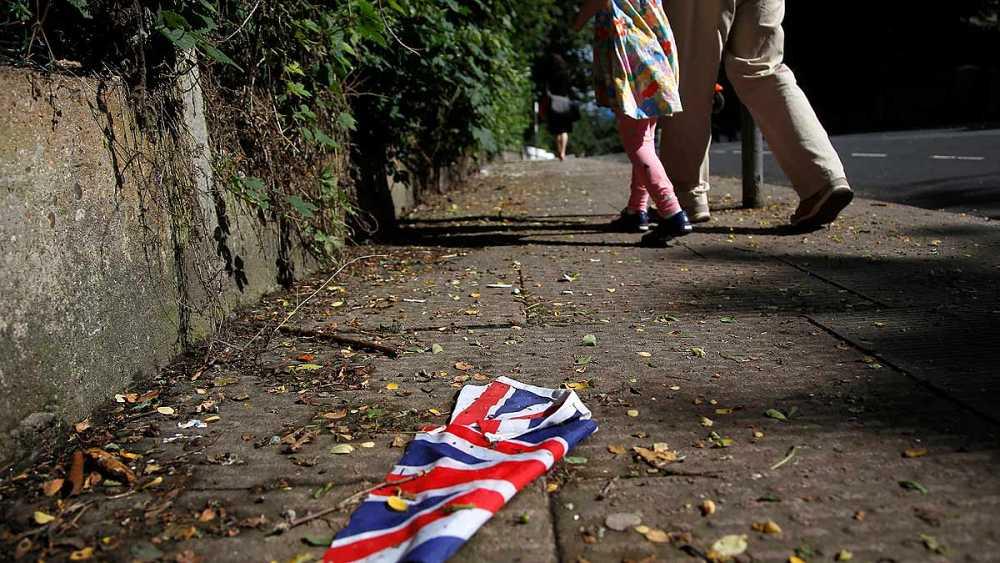 ¿Cómo será el divorcio entre Reino Unido y la UE?