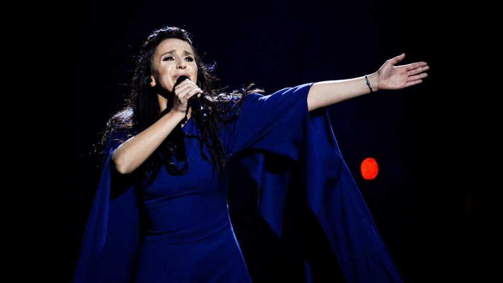 Kiev albergará el Festival de Eurovisión 2017