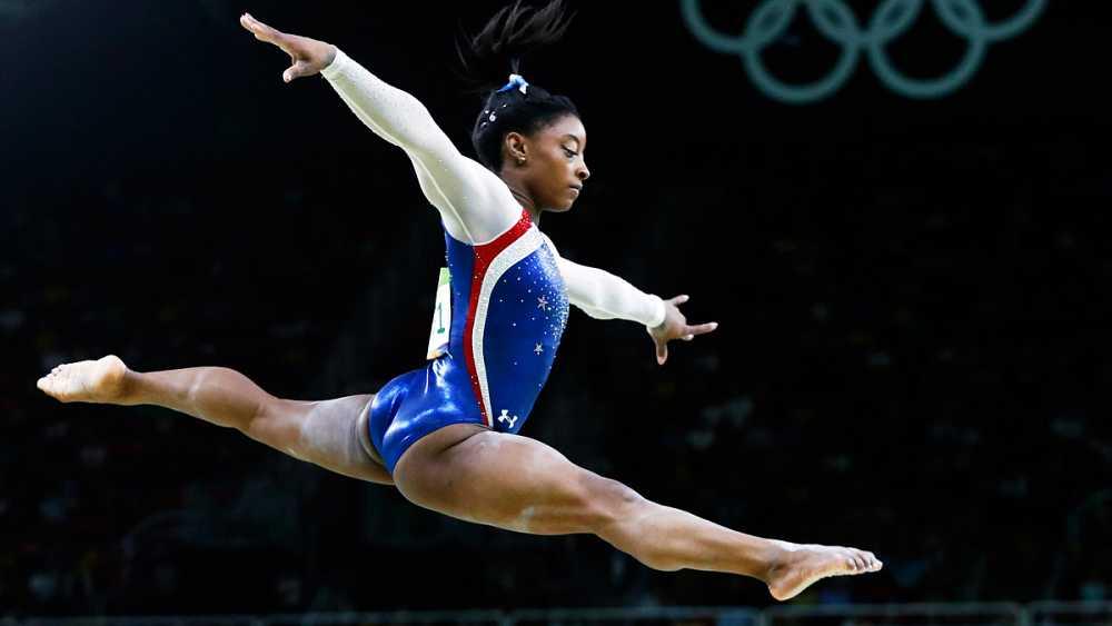 Tú decides a la mejor gimnasta de la historia
