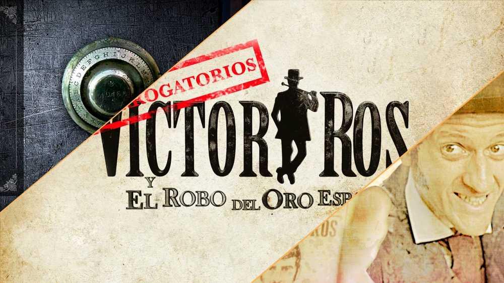 Víctor Ros, el nuevo proyecto transmedia de RTVE.es