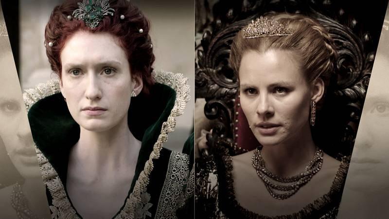 Reinas - ¿A cuál de las dos reinas te pareces más?