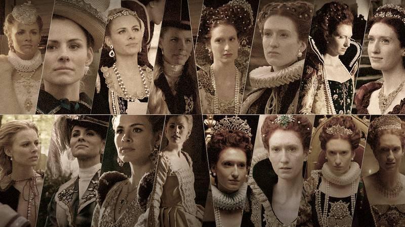 Reinas - ¿Cuáles son tus estilismos favoritos de las reinas?
