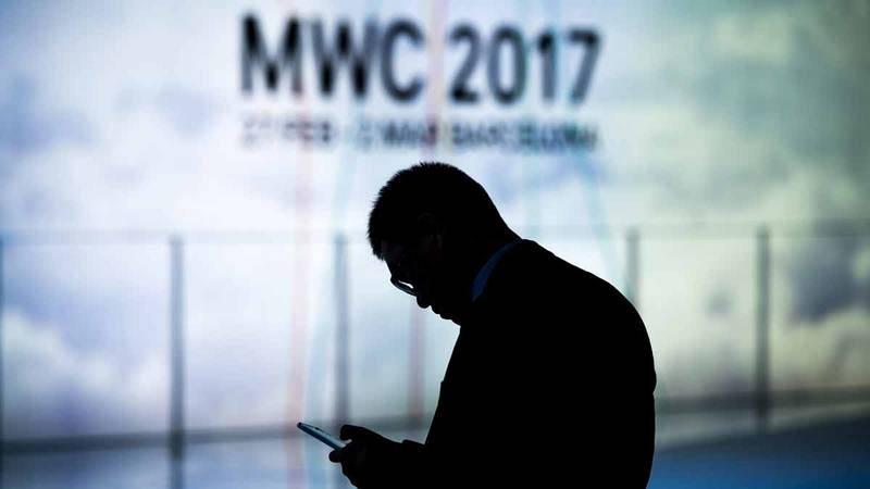 El MWC 2017 ha concluido con 108.000 participantes, un 7% más que en 2016.