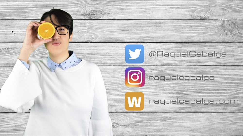 ¡Conoce a la nueva blogger oficial de MasterChef!