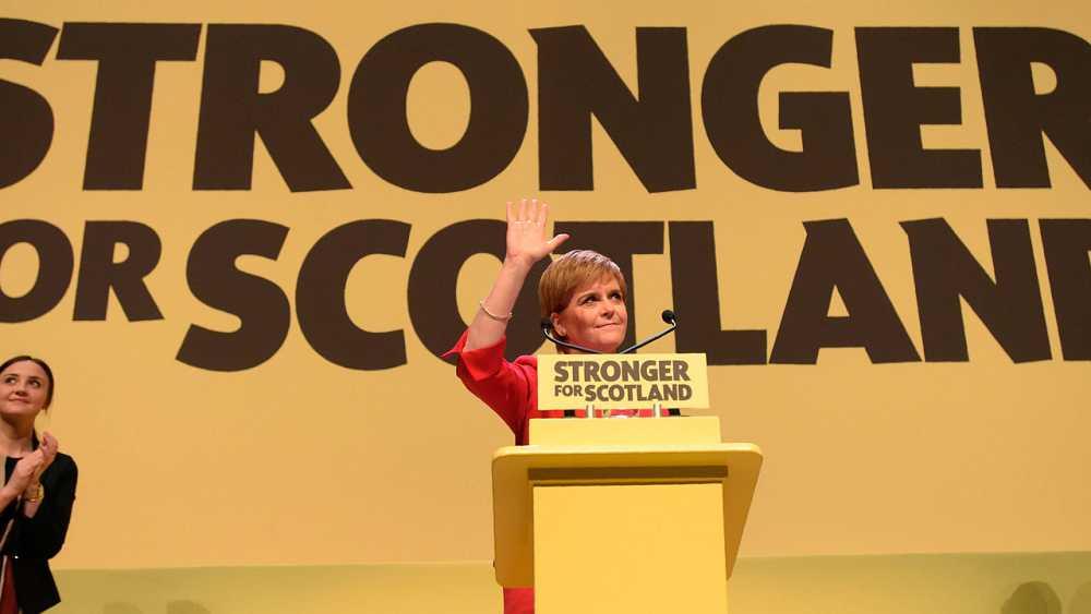 Las elecciones británicas, un test sobre el apoyo a la independencia de Escocia