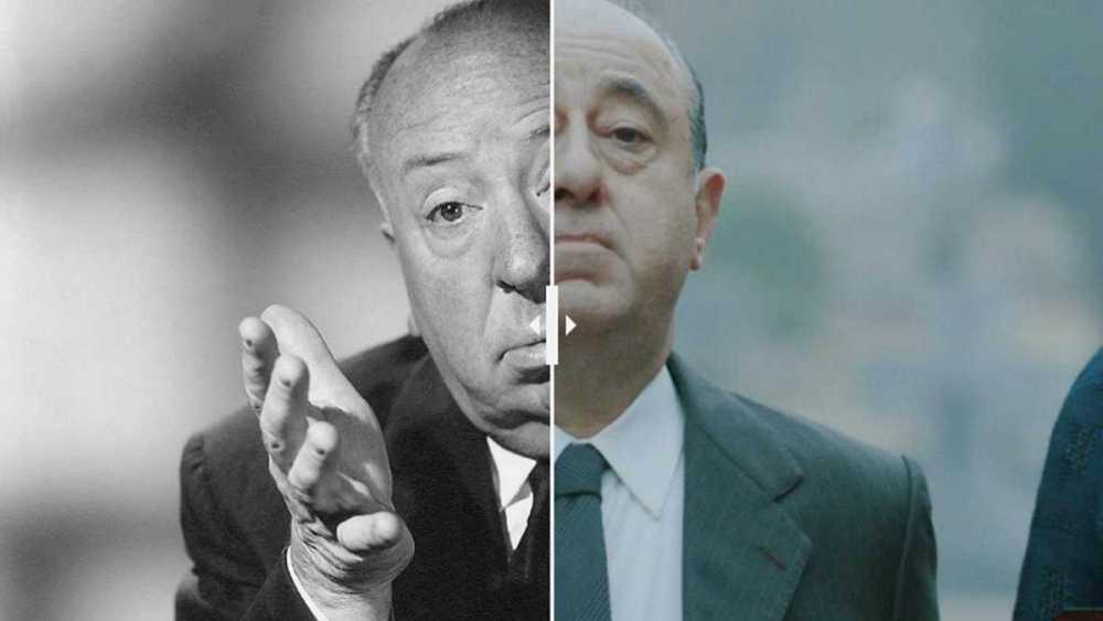 Los guiños a Alfred Hitchcock en el primer capítulo de 'El Ministerio del Tiempo'