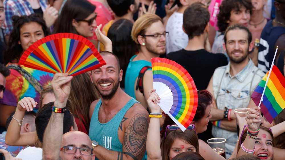 El Orgullo Gay consolidará a Madrid como destino LGTBI mundial y su impacto será de unos 200 millones