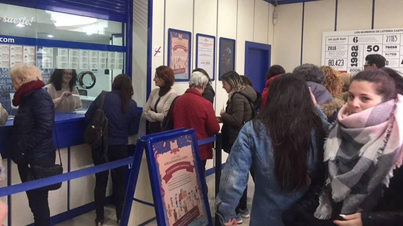 Administración de Loterías Castillo