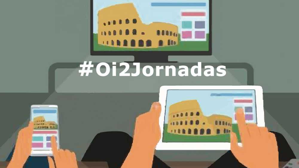 III Jornadas del Observatorio para la Innovación de los Informativos en la Sociedad Digital (OI2)