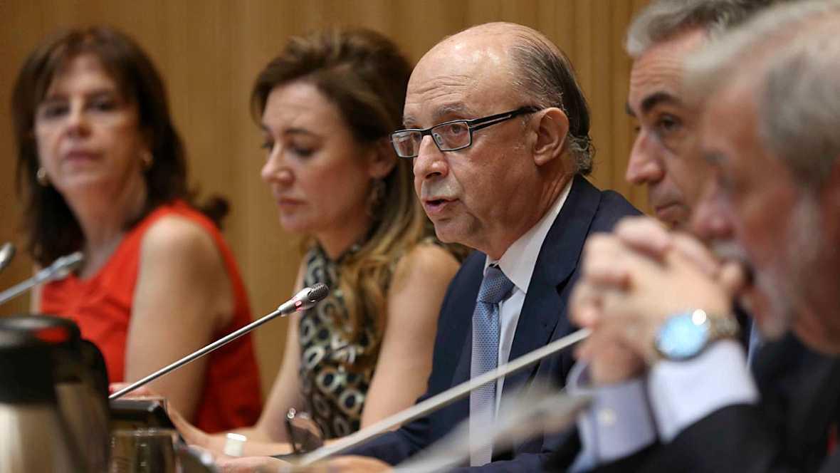 Cataluña será la comunidad que verá incrementada su financiación en mayor medida en 2016