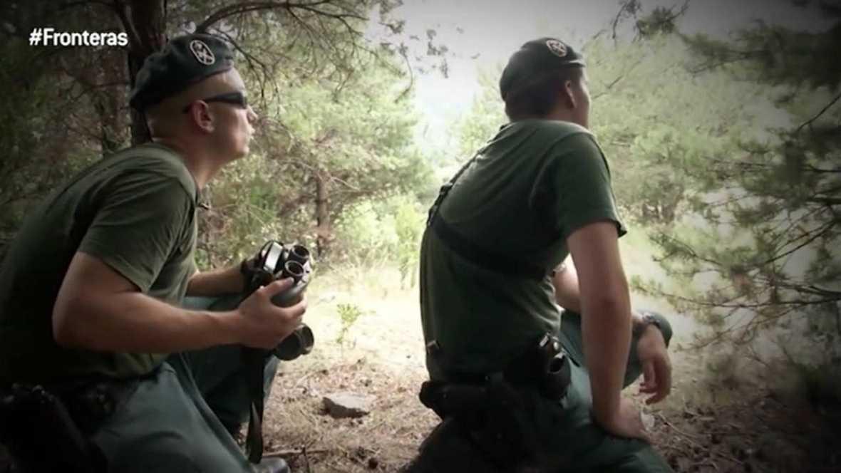 Último programa de 'Fronteras'