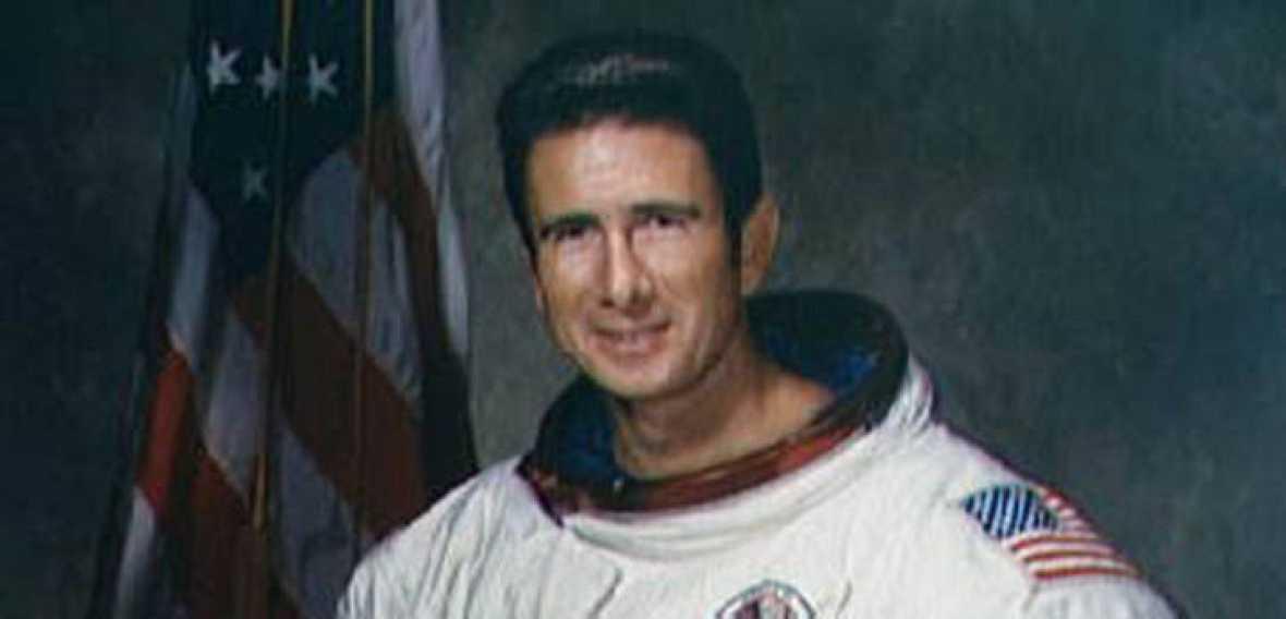 James B. Irwin, Apollo 15 - RTVE.es