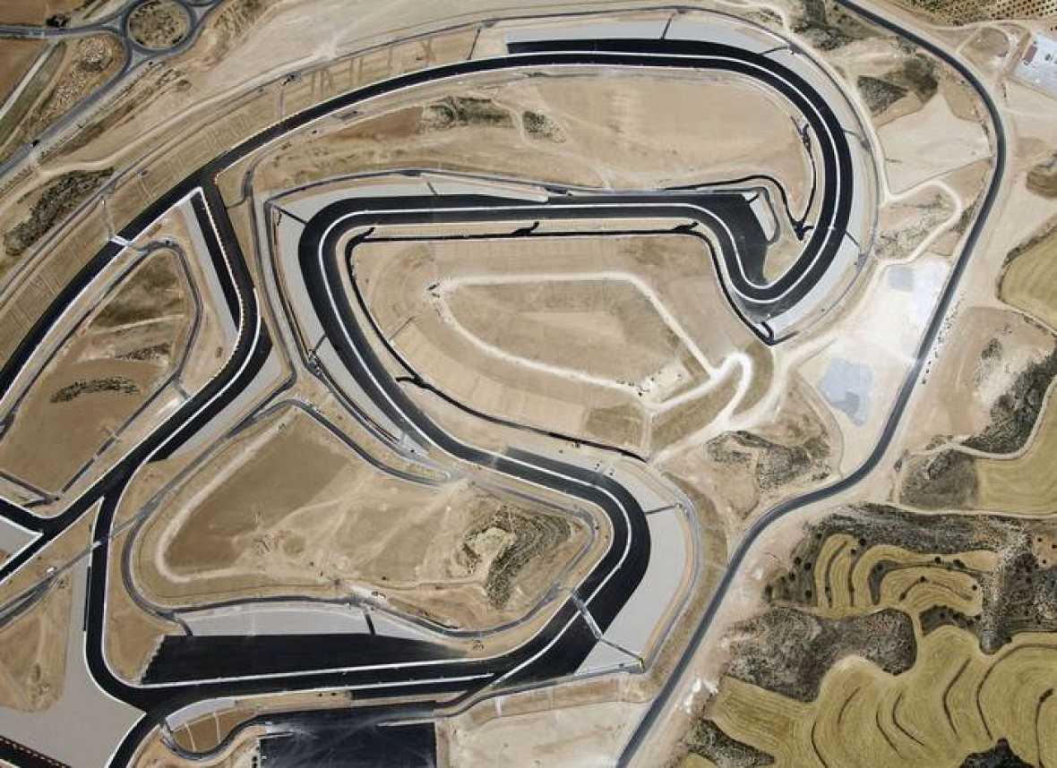 Circuito Motorland : El circuito de motorland volverá a acoger mundial