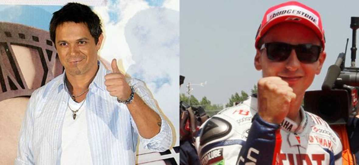 Jorge lorenzo y alejandro sanz se enzarzan en twitter - Tableros sanz madrid ...