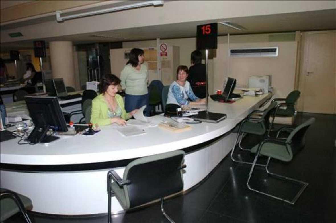 Los Afiliados Medios A La Seguridad Social Suben En 213