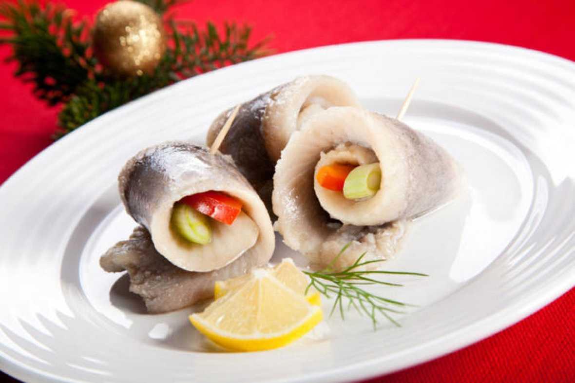 Platos con pescado para esta navidad - Platos gourmet con pescado ...