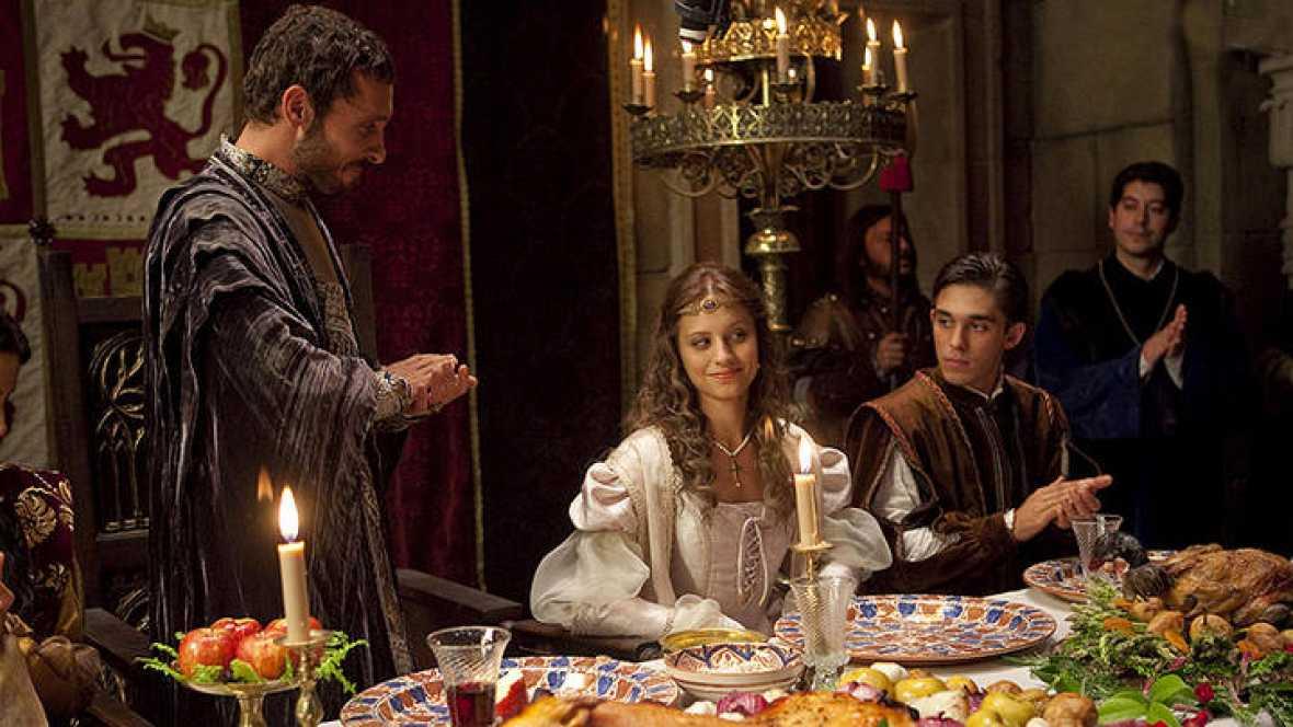 C mo se com a en el siglo xv nos vamos de banquete - Cocinas en arganda del rey ...