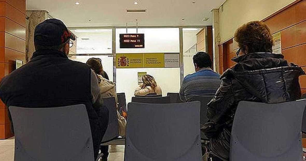 El acceso al empleo es m s dif cil para los j venes en un for Oficina empleo goya