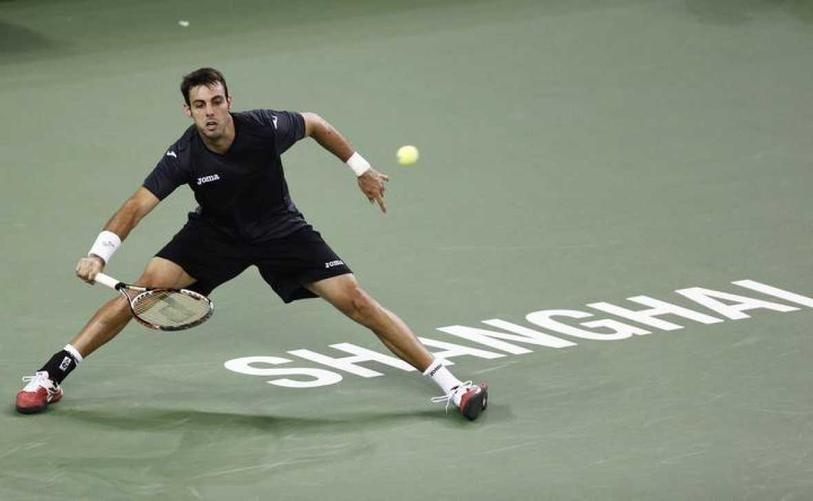 Tenis Master 1000 De Shangh I Granollers Se Cita Con