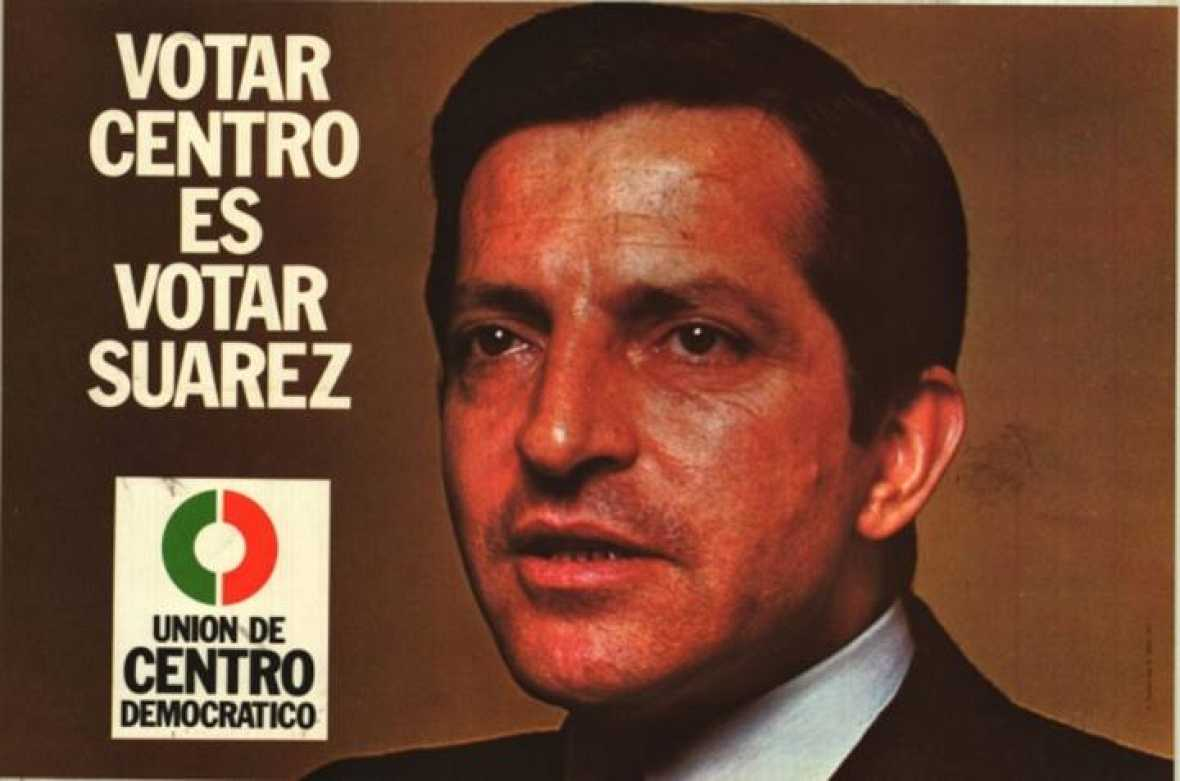 Risultati immagini per Adolfo Suarez