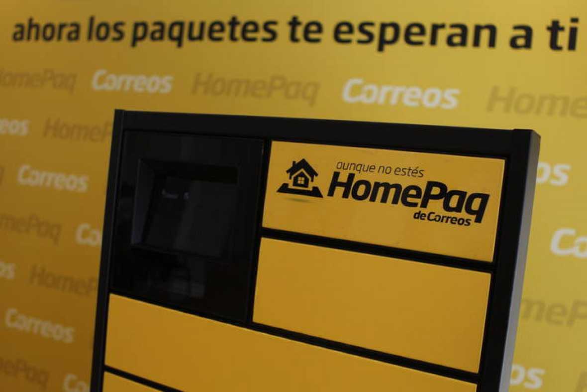Correos invierte en buzones autom ticos en busca del - Buzones de correos madrid ...