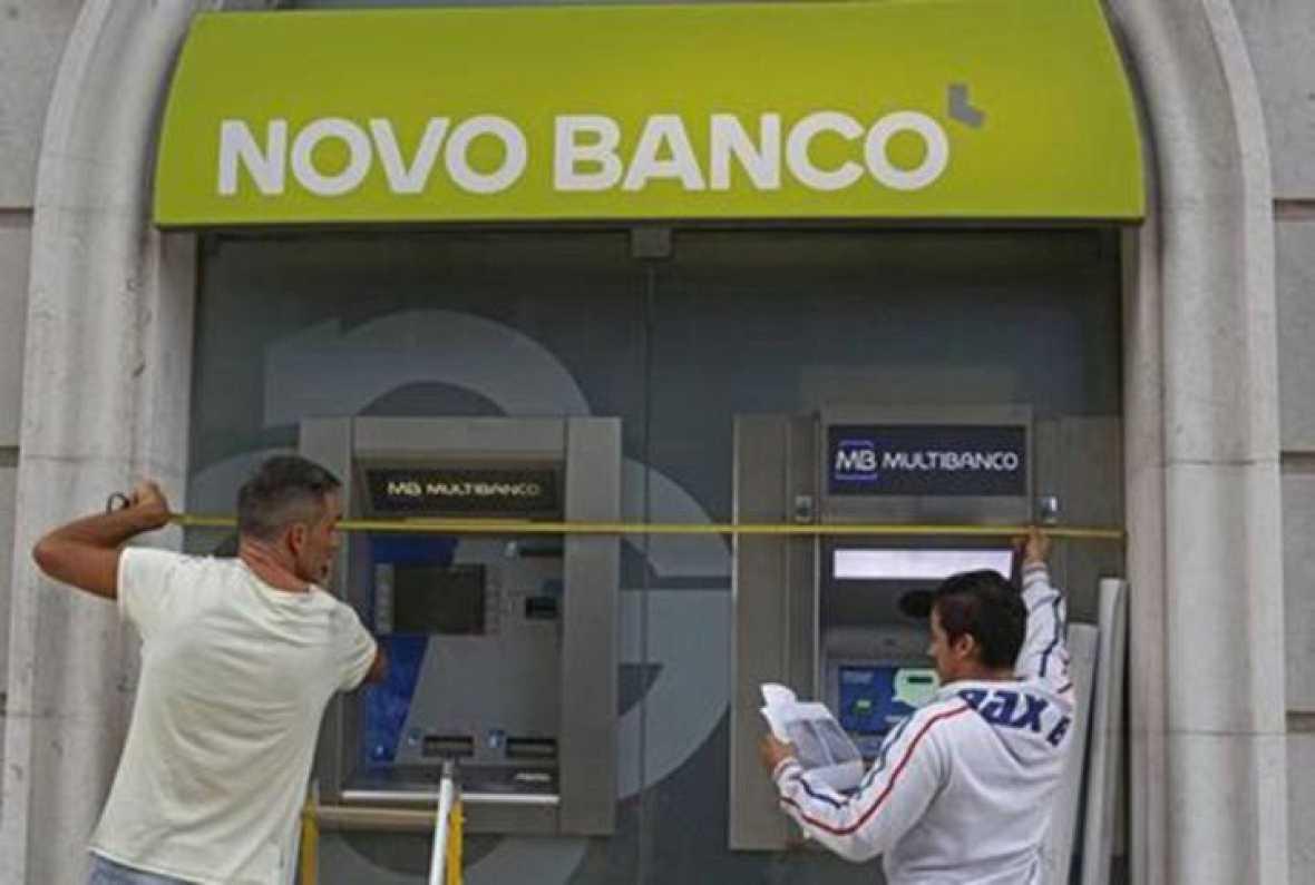 El portugu s novo banco acuerda la venta de su divisi n de for Banco espirito santo oficinas