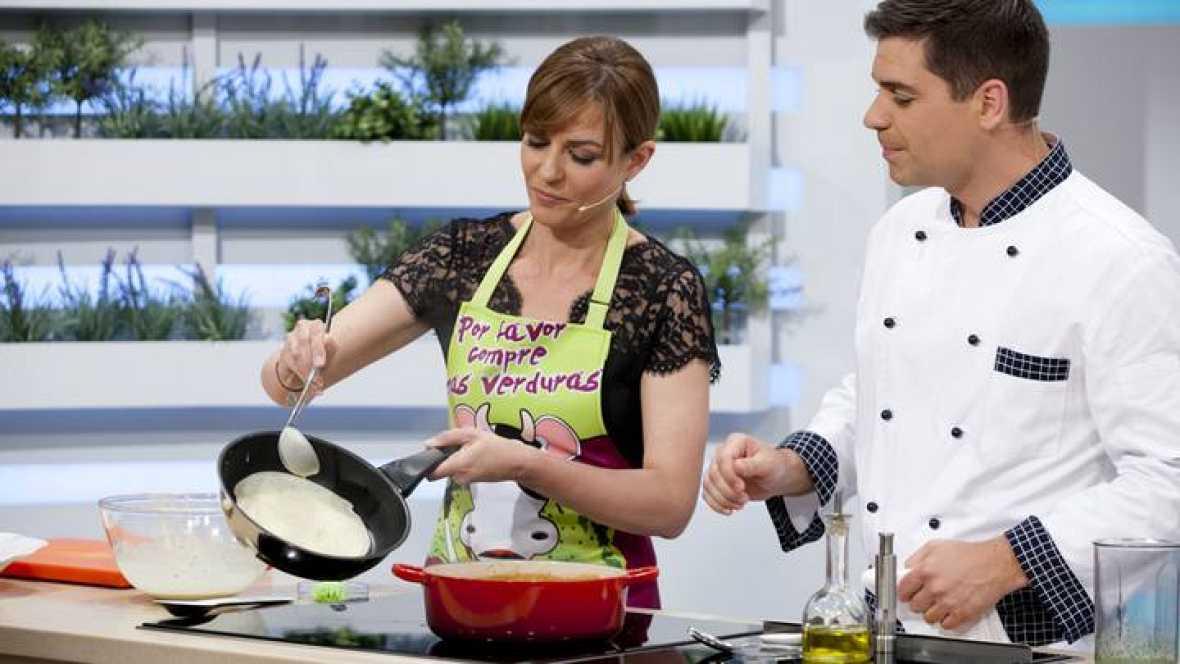 Los mejores trucos y recetas de cocina de sergio for La cocina de sergio