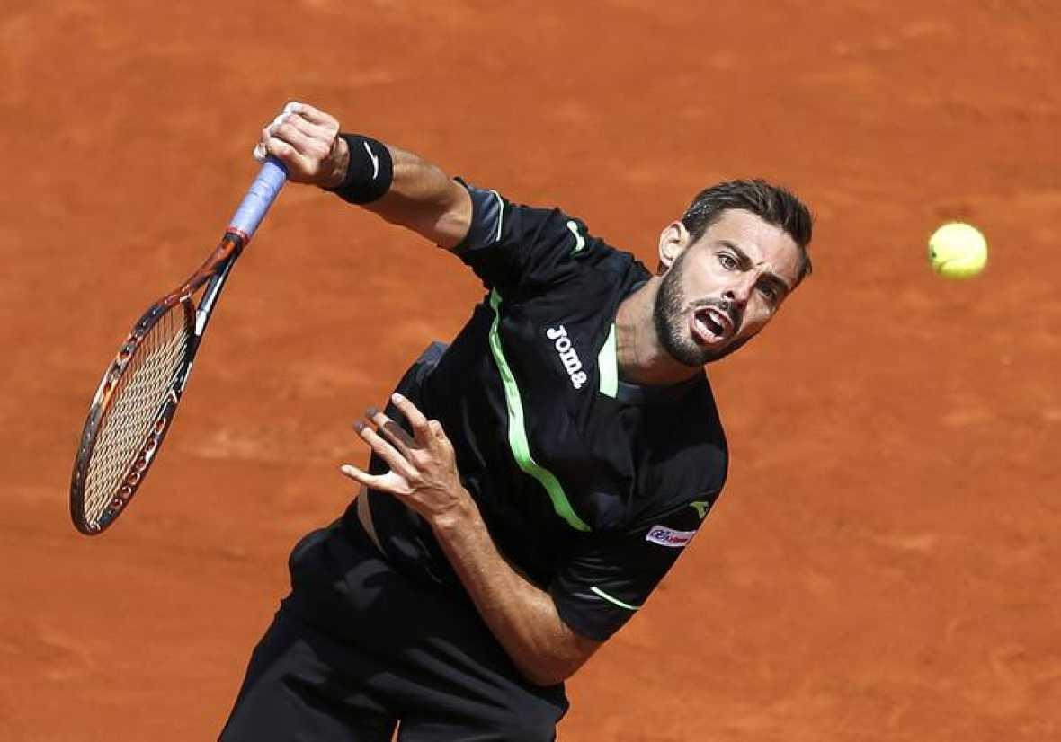 Tenis Roland Garros 2015 Federer Pasa Por La V A