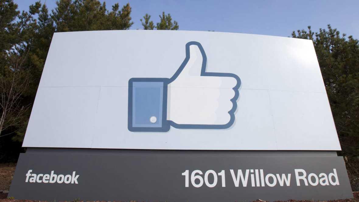 """Facebook está trabajando para complementar al botón de """"me gusta"""" y a los comentarios."""