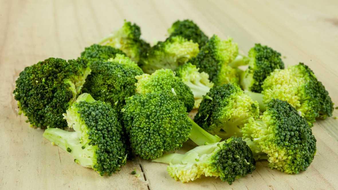 El indol-3-carbino está presente en plantas del género Brassica, como el brócoli.