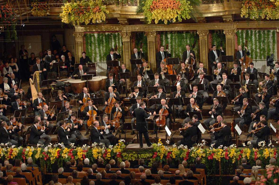 El concierto de a o nuevo 2016 programa for Conciertos paris 2017