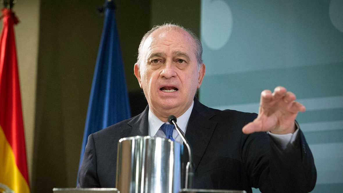 Fern ndez d az ve llamativo que afloren solo los casos for Declaraciones del ministro del interior