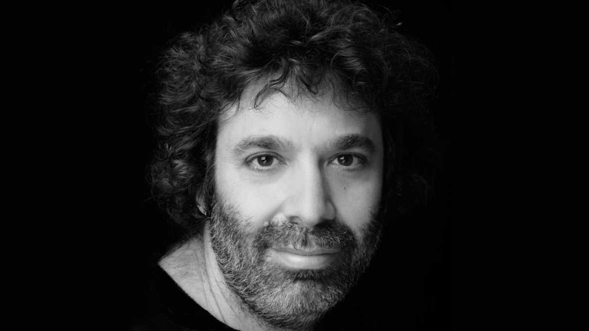 El neurocient�fico argentino Mariano Sigman.